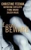 Feehan, Christine,,Lover Beware