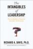 Davis, Richard A.,The Intangibles of Leadership