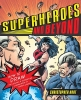 Hart, Christopher,Superheroes and Beyond