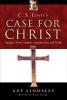 Lindsley, Art,C.S. Lewis`s Case for Christ