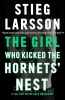Larsson, Stieg,Girl Who Kicked the Hornets` Nest