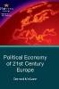 McCann, Dermot,Political Economy of 21st Century Europe