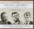 Waldron, Lamar,Legacy of Secrecy