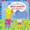 ,Baby`s allereerste Mix & Match