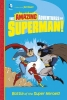 Stewart, Yale,Battle of the Super Heroes!