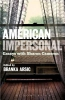 American Impersonal,Essays with Sharon Cameron