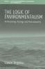 Argyrou, Vassos,The Logic of Environmentalism