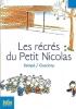 Goscinny, Rene,   Sempe, Jean-Jacques,Les Recres Du Petit Nicolas