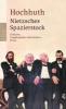 Hochhuth, Rolf,Nietzsches Spazierstock