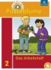 Pusteblume. Das Sprachbuch 2. Arbeitsheft mit CD-ROM. Nordrhein-Westfalen,Ausgabe 2009