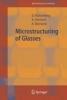 Hülsenberg, Dagmar,Microstructuring of Glasses