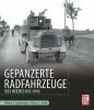 Spielberger, Walter J.,   Doyle, Hilary Louis,Gepanzerte Radfahrzeuge des Heeres bis 1945