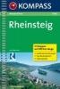 Ernst, Klaus,Rheinsteig