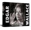 Kramp, Joachim,Das große Album der Edgar-Wallace-Filme