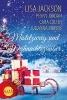 Jackson, Lisa,Mistelzweig und Weihnachtszauber