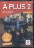 ,A plus 2 DVD
