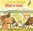 <b>Arend van Dam</b>,Stad en land...