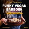 Emma  Herngreen,Funky Vegan Bakboek