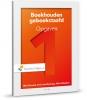 Wim  Broerse, Derk-Jan  Heslinga, Wim  Schauten,Boekhouden geboekstaafd 1 opgaven