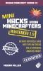 <b>Megan  Miller</b>,Minecraft Minihacks voor Minecraft Mastering 1.9