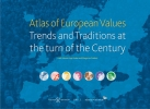 <b>Loek  Halman, Inge  Sieben, Marga van Zundert</b>,Atlas of European values