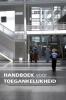 <b>Maarten  Wijk</b>,Handboek voor toegankelijkheid