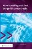 P.A.M.  Meijknecht,Kennismaking met het burgerlijk procesrecht