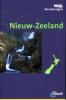 ANWB,ANWB Reis & Magazine Wereldreisgids  Nieuw-Zeeland