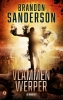 Brandon  Sanderson,Vlammenwerper - De Wrekers 2