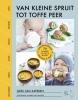 <b>Gees van Asperen</b>,Van kleine spruit tot toffe peer