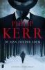 Philip  Kerr,De man zonder adem