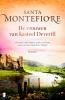 <b>Santa  Montefiore</b>,De vrouwen van kasteel Deverill + gratis Witte duif