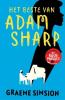 <b>Graeme  Simsion</b>,Het beste van Adam Sharp