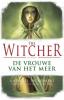 <b>Andrzej  Sapkowski</b>,The Witcher - De Vrouwe van het Meer (POD)