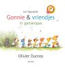 <b>Olivier  Dunrea</b>,Gonnie en vriendjes in ganzenpas