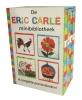 Eric  Carle,Eric Carle minibibliotheek