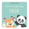 Studio Circus,Wat een superdag, Panda!