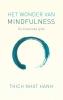 Thich Nhat Hanh,Het wonder van mindfulness
