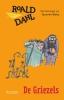 <b>Roald  Dahl</b>,De Griezels (kinderboekenweek 2017)