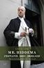 <b>Theo  Hiddema, Stan de Jong</b>,Mr. Hiddema