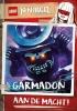,Garmadon aan de macht!