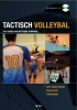 Gert Vande Broek, Tanja Ceux,Tactisch volleybal