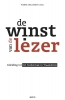 <b>De winst van de lezer</b>,inleiding tot het boekenvak in Vlaanderen