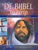 <b>J.  Anderson, M.  Maddox</b>,Bijbel in strip