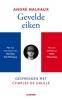 <b>Andre  Malraux</b>,Gevelde eiken
