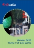 <b>B.  Hoogcarspel, D. van Maanen, H.  Riemers, M.  Visser</b>,Groen licht  thema 1 ik ben buiten