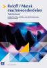 Dieter  Muhs,Roloff Matek machineonderdelen tabellenboek