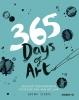 Loma  Scobie,365 days of art