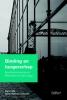 Binding en burgerschap,buurtbetrokkenheid in Rotterdam en Den Haag