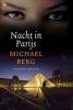 Michael  Berg,Nacht in Parijs